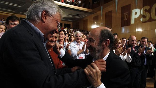 El PSOE diseña su futuro