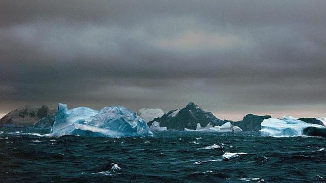 Descubren en la Antártida el núcleo de hielo más antiguo del mundo