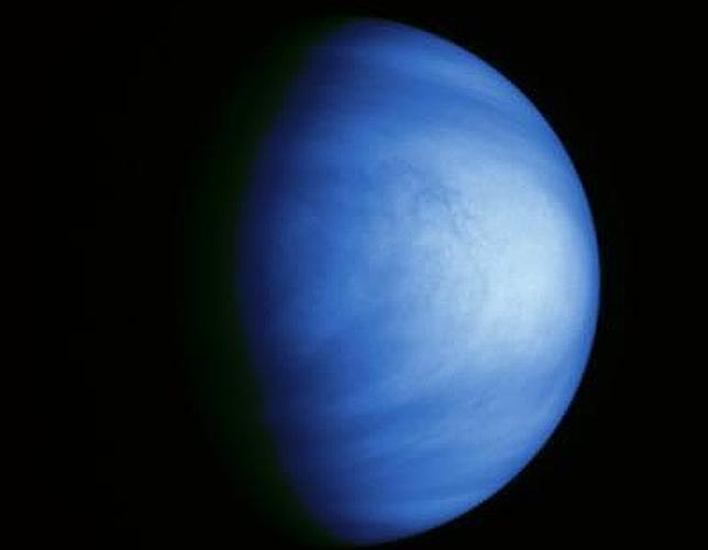 La NASA quiere saber cuánta agua tuvo Venus