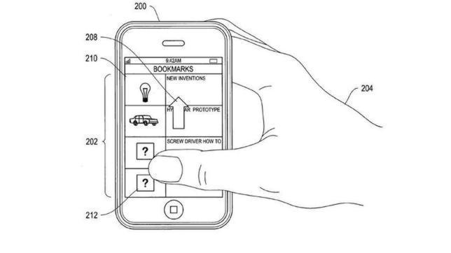 Olvida el sensor dactilar: el iPhone tendrá reconocimiento facial