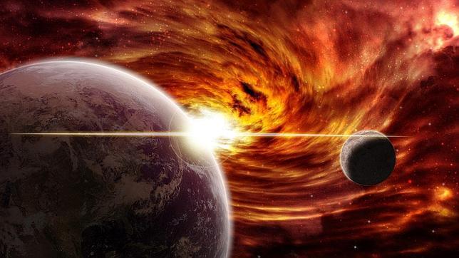 Un astrofísico de Harvard sugiere que pudo existir vida justo después del Big Bang