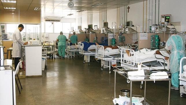 Resultado de imagen de hospitales publicos en irlanda