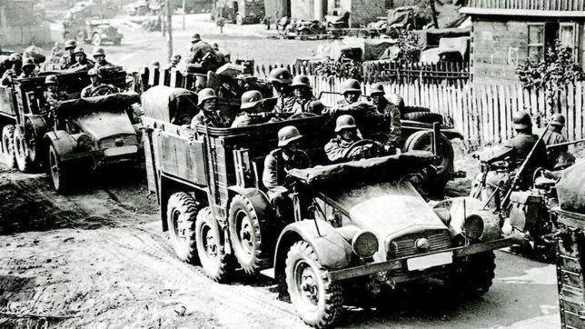 Resultado de imagen para rusos alemania nazi