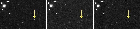Hallan un nuevo planeta enano, el miembro más lejano del Sistema Solar