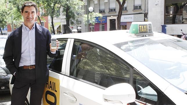 Hailo: «Hemos conectado a los jóvenes con el taxi»