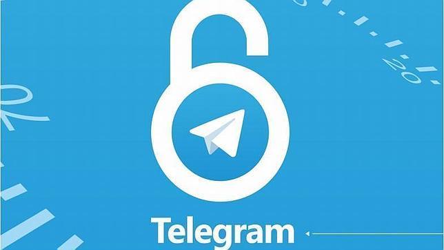 Descubren un fallo de seguridad en Telegram, rival de WhatsApp