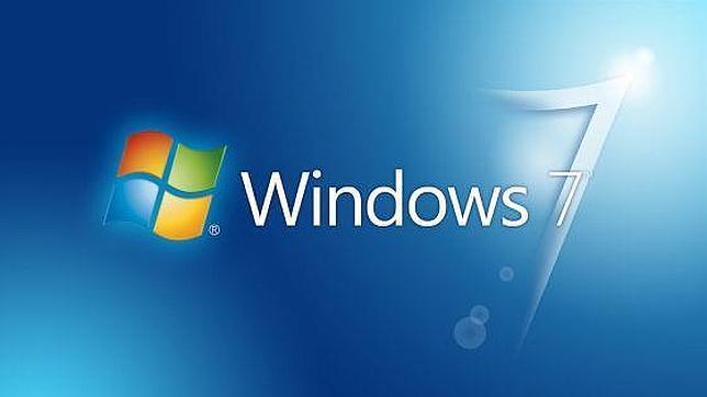 Microsoft jubilará Windows 7 en 2015