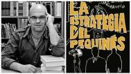 Alexis Ravelo gana el Premio Hammet de novela negra 2014