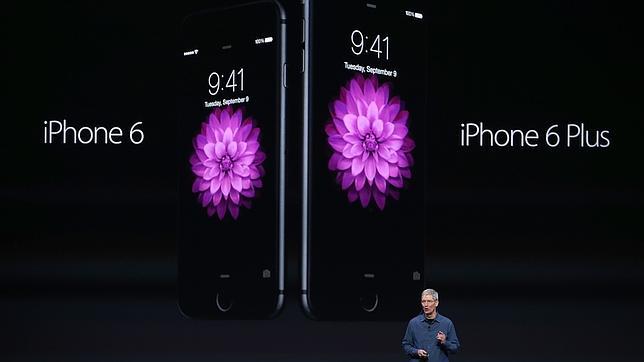 El iPhone 6 frente al iPhone 5S: ¿cuál es mejor?