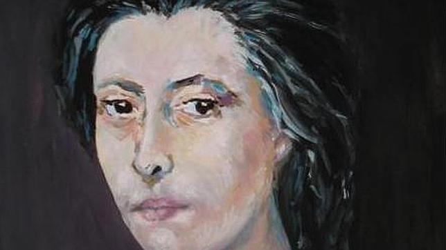 Retrato de María Castaña