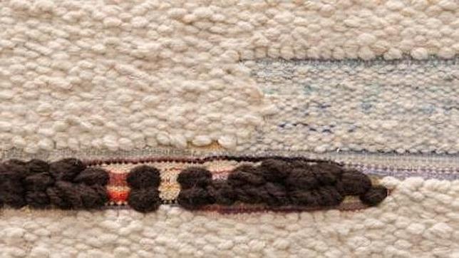 El CDAN de Huesca rinde tributo al arte del tapiz contemporáneo