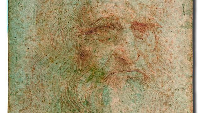 Leonardo da Vinci, la vida de un dandi