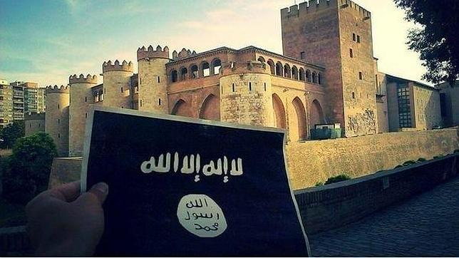 La propaganda del Estado Islámico se fija en España