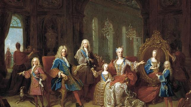 La dinastía de los Capetos: el legendario origen de los Borbones y otras casas reales