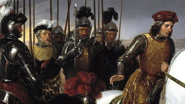 El gigante extremeño que usó el «Gran Capitán» para atemorizar a los franceses