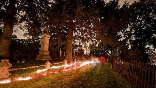 Diez lugares terroríficos para visitar en Halloween