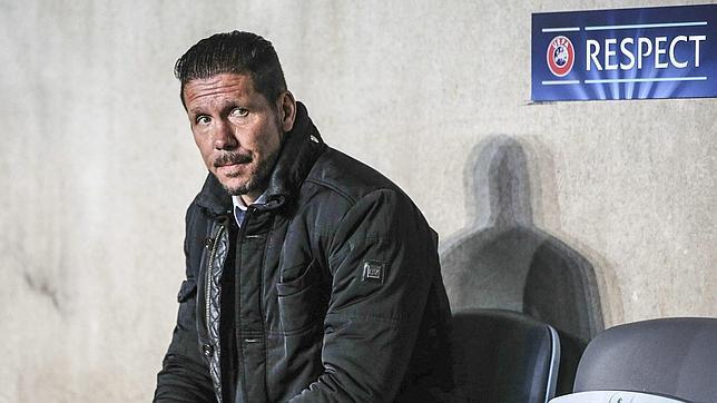Simeone declara en RNE la razón por la que abandonaría el Atlético de Madrid 1