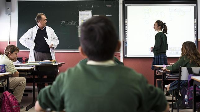 La respuesta de un profesor español indignado al experto en educación Marc Prensky
