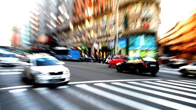 Ciudades españolas sin accidentes mortales de tráfico