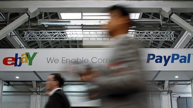 eBay despedirá a 3.000 empleados en 2015