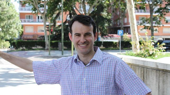 Borja Mateo: «El español es muy trabajador; más que los británicos, alemanes y franceses»
