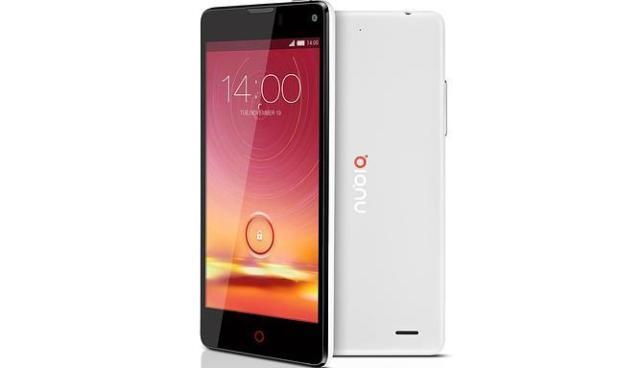 ZTE Nubia Z5S Mini, un smartphone genial a un precio excepcional