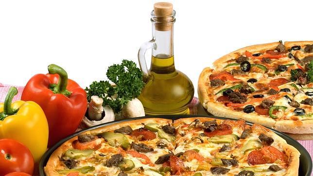 Pizza, el plato que ya comían los legionarios romanos