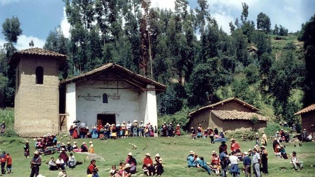 Vilcabamba, el valle de la longevidad