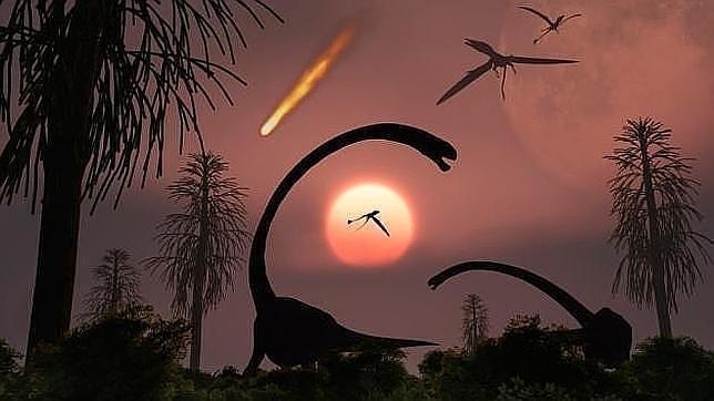 Los dinosaurios desaparecieron «en su mejor momento»