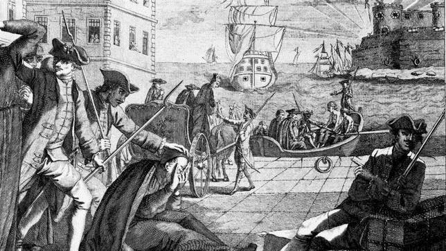Las razones que escondía Carlos III para expulsar a los jesuitas de España