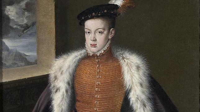 La historia de Don Carlos, el sádico hijo de Felipe II que la leyenda negra convirtió en un mártir