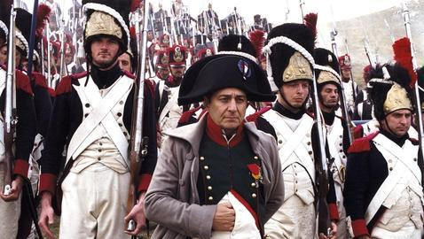 La gran conspiración británica sobre la estatura de Napoleón
