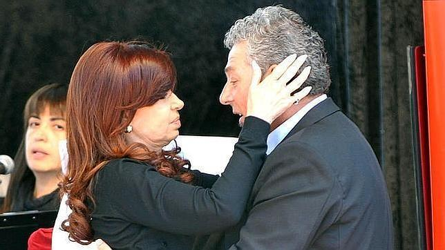 Dimite el violador convicto nombrado por el Gobierno de Kirchner al frente de la Secretaría de Derechos Humanos