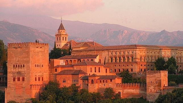 El soldado «inválido» que salvó la Alhambra de Granada de los explosivos franceses