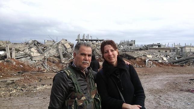 Una periodista holandesa, acusada de «propaganda terrorista» en Turquía