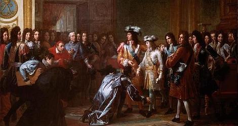 La melancolía de «El Rey Loco»: Felipe V sufría un trastorno bipolar