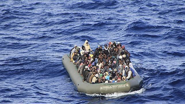 El Estado Islámico amenaza con enviar 500.000 inmigrantes a Europa