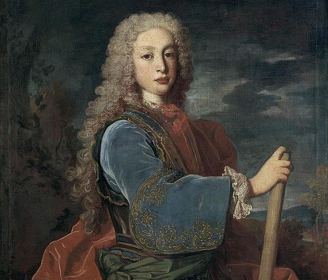 El insólito caso del Rey que sucedió a su hijo