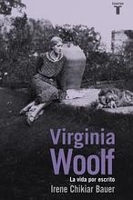 La biografía definitiva de Virginia Woolf