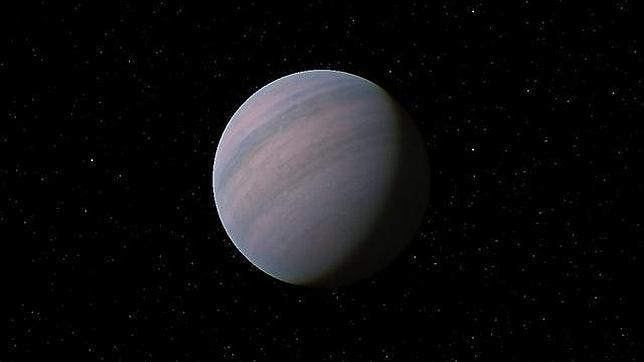 No es ruido, es un planeta «habitable»
