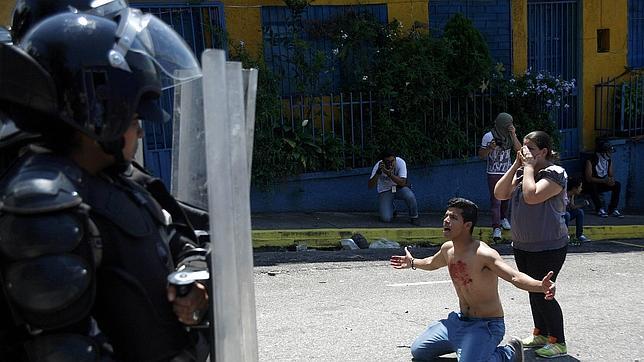 La Venezuela de Maduro: asesinatos, impunidad y detención arbitraria de disidentes