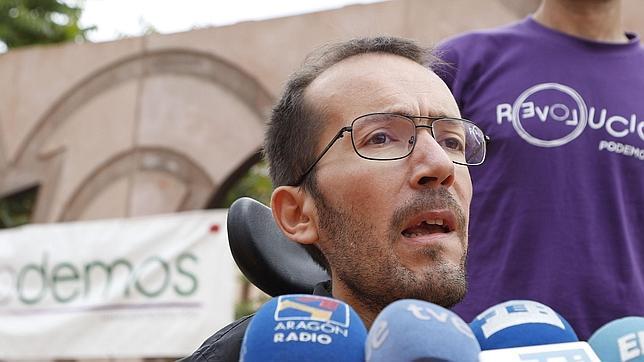 Podemos se plantea declarar el catalán lengua cooficial en Aragón y subvencionar su uso