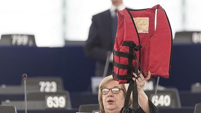 Juncker pide a los países de la UE que acepten cuotas de refugiados