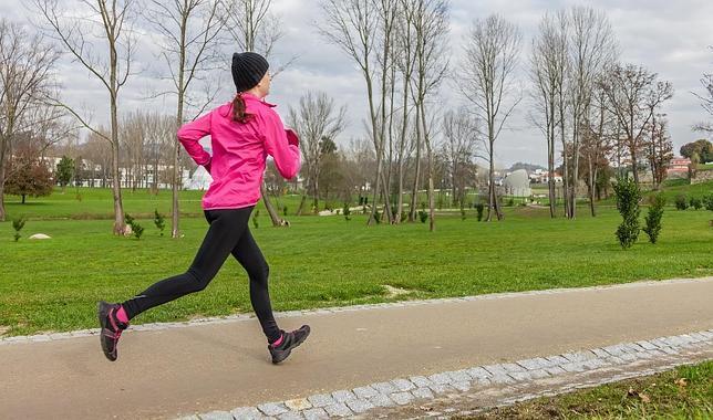 Solo dos minutos de actividad física bastan para una vida saludable