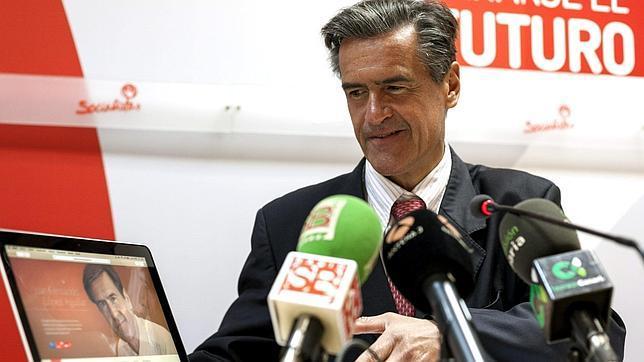 La defensa de López Aguilar, «perpleja» con la postura de la juez de Canarias