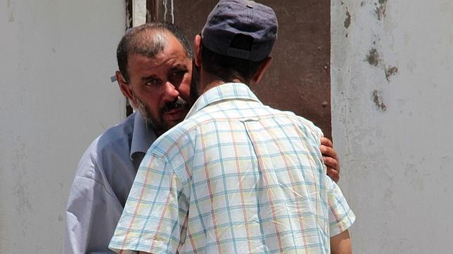 El padre del yihadista de Túnez: «Mi hijo no ha cambiado, es un buen hijo»