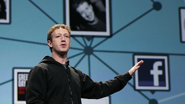 Facebook es ya la principal fuente de noticias en Internet