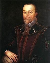Sir Francis Drake. Pirata para muchos, héroe para los que menos
