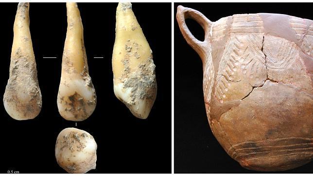 Desvelado el secreto del primer agricultor neolítico de la Península Ibérica