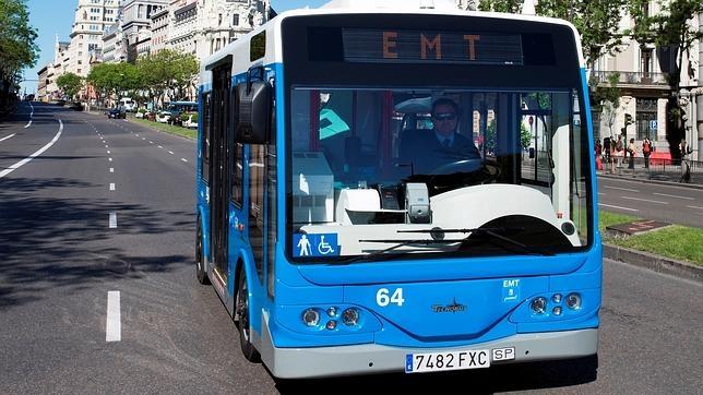 Ventajas del transporte público en el Día Mundial Sin Coches